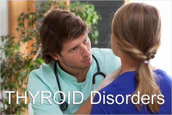 alternative therapies for thyroid disease and disorders