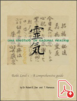 Reiki Level I, Comprehensive Guide