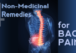 Chiropractic Care: Non-Medicinal Remedies for Back Pain