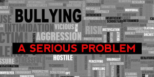 How Bullying Can Destroy Lives
