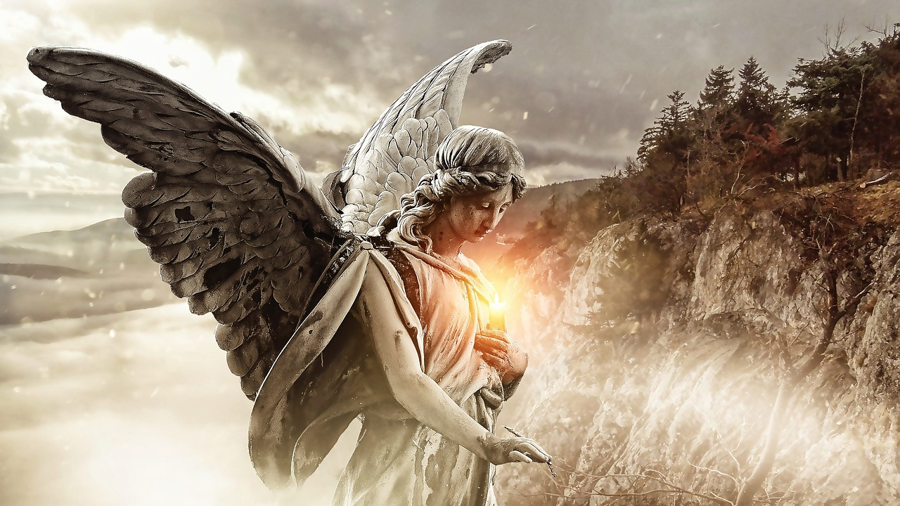How to Meet Your Guardian Angels