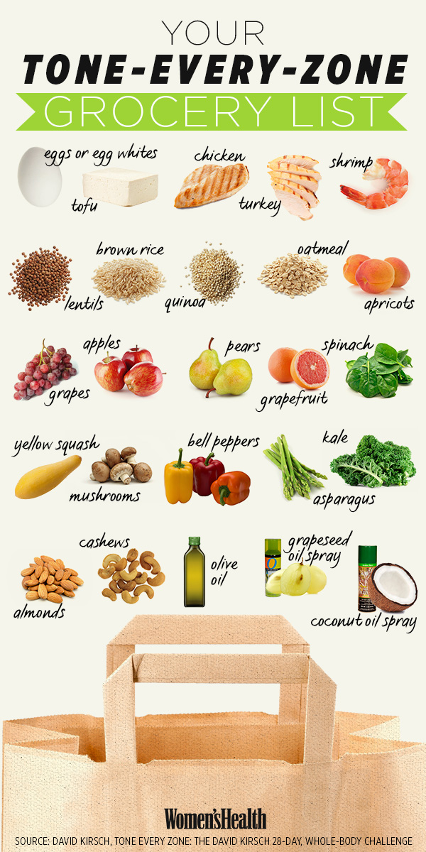 foods that help you to lose weight